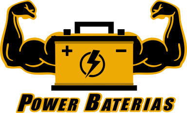 Power Baterias -Baterias BH