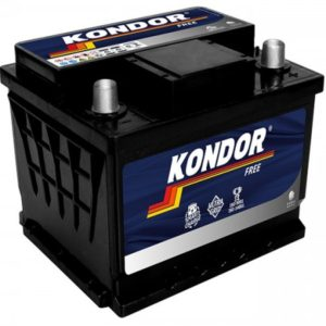 Power baterias bh